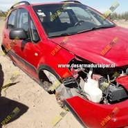 Suzuki SX4 2007 2008 2009 2010 2011 2012 2013 2014 2015 en Desarme