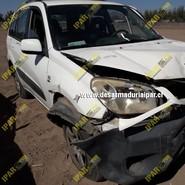 Toyota RAV 4 2001 2002 2003 2004 2005 2006 en Desarme
