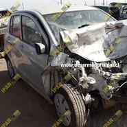 Suzuki Celerio 2015 2016 2017 2018 en Desarme