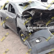 Chevrolet Cobalt 2017 2018 2019 en Desarme