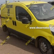 Peugeot Bipper 2011 2012 2013 2014 2015 2016 2017 2018 en Desarme