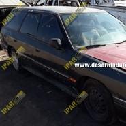 Subaru Legacy 1990 1991 1992 1993 1994 en Desarme