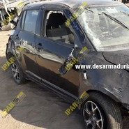 Suzuki Swift 2003 2004 2005 2006 2007 2008 2009 2010 2011 en Desarme