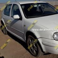 Volkswagen Golf 2000 2001 2002 2003 2004 2005 2006 2007 en Desarme
