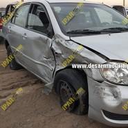 Toyota Corolla 2004 2005 2006 2007 2008 en Desarme