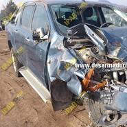 Mazda BT50 2013 2014 2015 2016 2017 en Desarme