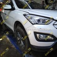 Hyundai Santafe 2013 2014 2015 2016 2017 2018 en Desarme