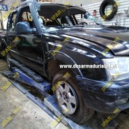 Chevrolet S10 2007 2008 2009 2010 2011 2012 2013 en Desarme