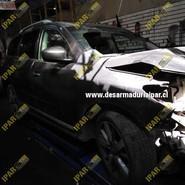 Nissan Pathfinder 2014 2015 2016 2017 en Desarme