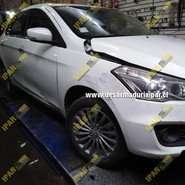 Suzuki Ciaz 2016 2017 2018 2019 en Desarme