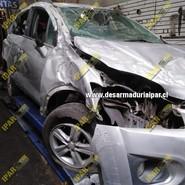 Chevrolet Tracker 2013 2014 2015 2016 2017 en Desarme
