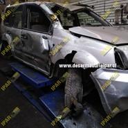 Nissan XTrail 2002 2003 2004 2005 2006 2007 2008 2009 2010 2011 en Desarme