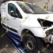 Peugeot Partner 2012 2013 2014 2015 2016 2017 2018 2019 en Desarme