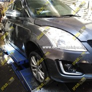 Suzuki Swift 2013 2014 2015 2016 2017 2018 en Desarme