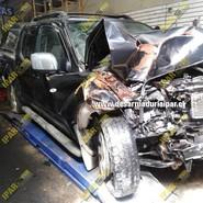 Nissan Navara 2008 2009 2010 2011 2012 2013 2014 2015 2016 en Desarme