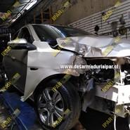 Chevrolet SAIL 1.5 L2B1 DOHC 16 VALV 4X2 2016 2017 2018 2019 en Desarme