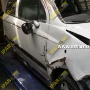 Chevrolet Spark 2011 2012 2013 2014 2015 2016 en Desarme