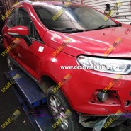 Ford EcoSport 2013 2014 2015 2016 2017 2018 en Desarme