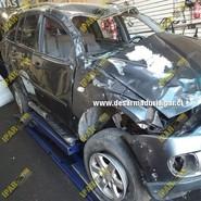 Mitsubishi Montero Sport 2010 2011 2012 2013 2014 2015 2016 en Desarme