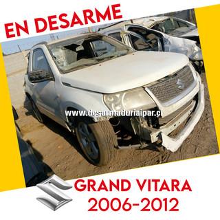 SUZUKI GRAND VITARA 2.4 J24B DOHC 4X4 2006 2007 2008 2009 2010 2011 2012 en Desarme