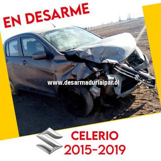SUZUKI CELERIO 1.0 K10B DOHC 4X2 2015 2016 2017 2018 2019 en Desarme