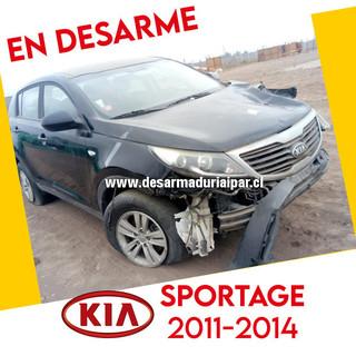 KIA SPORTAGE 2.0 G4KD DOHC 16 VALV 4X2 2011 2012 2013 2014 en Desarme