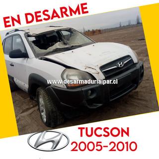 HYUNDAI TUCSON 2.0 G4GC DOHC 16 VALV 4X4 2005 2006 2007 2008 2009 2010 en Desarme