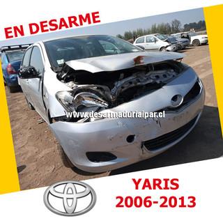 TOYOTA YARIS 1.5 1NZ DOHC 16 VALV 4X2 2006 2007 2008 2009 2010 2011 2012 2013 en Desarme