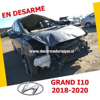 HYUNDAI I-10 GRAND 1.2 G4LA DOHC 16 VALV 4X2 2018 2019 2020 en Desarme
