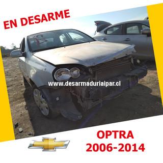 CHEVROLET OPTRA 1.6 F16D3 DOHC 16 VALV 4X2 2006 2007 2008 2009 2010 2011 2012 2013 2014 en Desarme