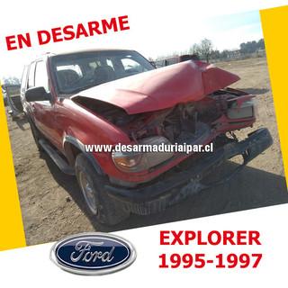 FORD EXPLORER 4.0 244CID SOHC 12 VALV 4X4 1995 1996 1997 en Desarme