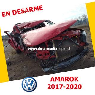 VOLKSWAGEN AMAROK 2.0 CNE DOHC 16 VALV 4X4 DIESEL 2017 2018 2019 2020 en Desarme