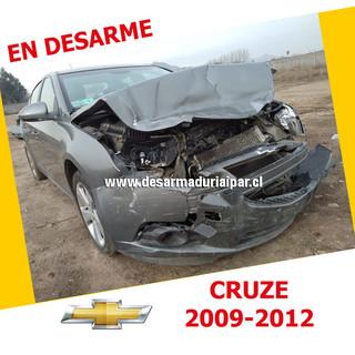 CHEVROLET CRUZE 1.8 F18D DOHC 16 VALV 4X2 2009 2010 2011 2012 en Desarme