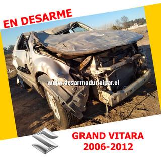 SUZUKI GRAND VITARA 1.6 M16A DOHC 4X4 2006 2007 2008 2009 2010 2011 2012 en Desarme