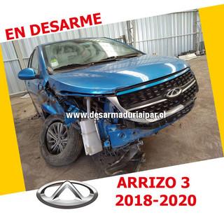 CHERY ARRIZO 3 1.5 SQR4 DOHC 16 VALV 4X2 2018 2019 2020 en Desarme