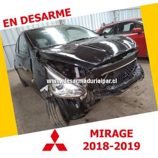 MITSUBISHI MIRAGE 1.2 3A92 DOHC 12 VALV 4X2 2018 2019 en Desarme