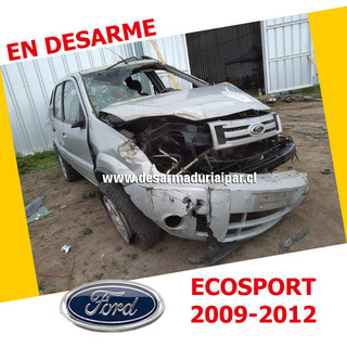 FORD ECOSPORT 1.6 CDJA SOHC 8 VALV 4X2 2009 2010 2011 2012 en Desarme