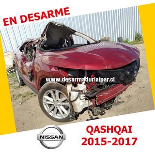 NISSAN QASHQAI 2.0 MR20 DOHC 16 VALV 4X2 2015 2016 2017 en Desarme