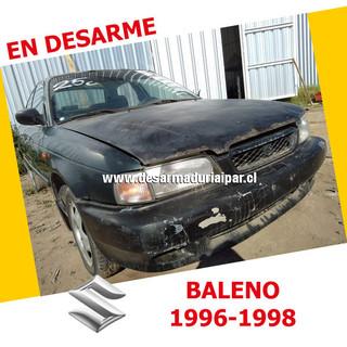 SUZUKI BALENO 1.6 G16B SOHC 16 VALV 4X2 1996 1997 1998 en Desarme