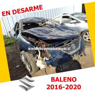 SUZUKI BALENO 1.4 K14B DOHC 16 VALV 4X2 2016 2017 2018 2019 2020 en Desarme