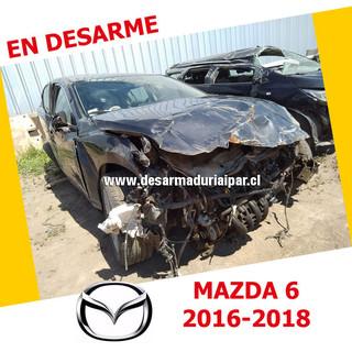 MAZDA 6 2.0 PE DOHC 16 VALV 4X2 2016 2017 2018 en Desarme