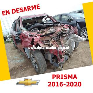 CHEVROLET PRISMA 1.4 JTV SOHC 8 VALV 4X2 2016 2017 2018 2019 2020 en Desarme