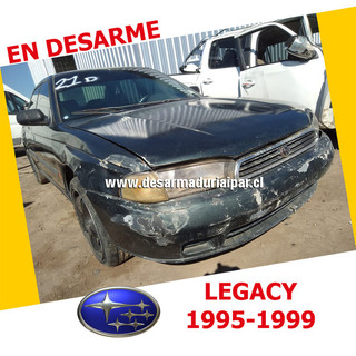 SUBARU LEGACY 2.0 EJ20 SOHC 16 VALV 4X2 1995 1996 1997 1998 1999 en Desarme