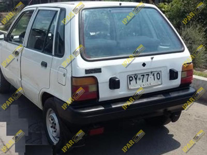 Soporte De Motor Izquierdo  Suzuki Maruti 1995 1996 1997