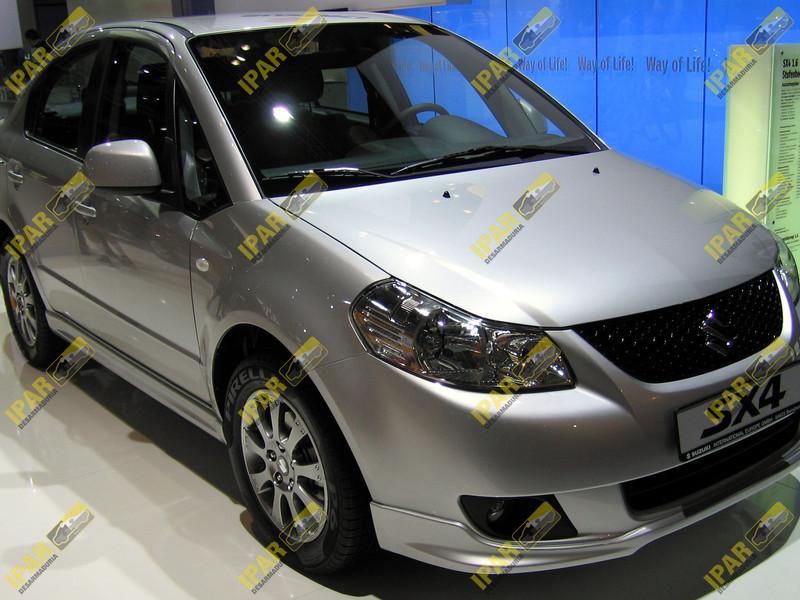 Foco Suzuki Sx