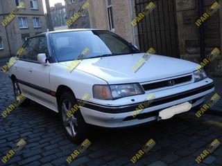 Refuerzo Parachoque Delantero Subaru Legacy 1990 1991