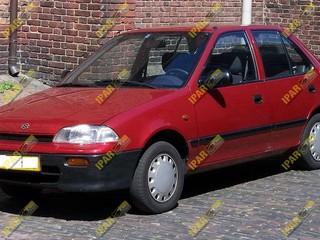Puerta Trasera Izquierda Sedan*** Suzuki Swift 1990 1991 1992 1993 1994 1995 1996