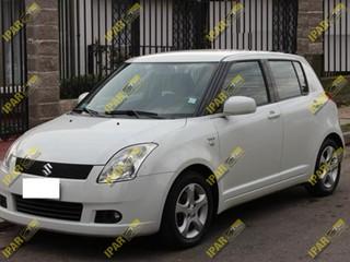 Puerta Trasera Izquierda Sedan*** Suzuki Swift 2003 2004 2005 2006 2007