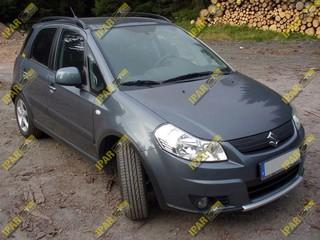Puerta Trasera Derecha Stw o Sport*** Suzuki SX4 2007 2008 2009 2010 2011 2012 2013 2014 2015