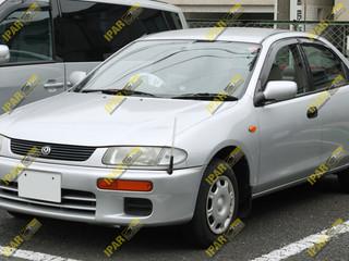 Frontal Completo Mazda Artis 1994 1995 1996